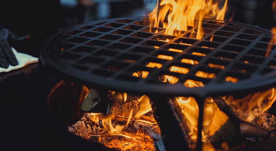 location barbecue et plancha morbihan