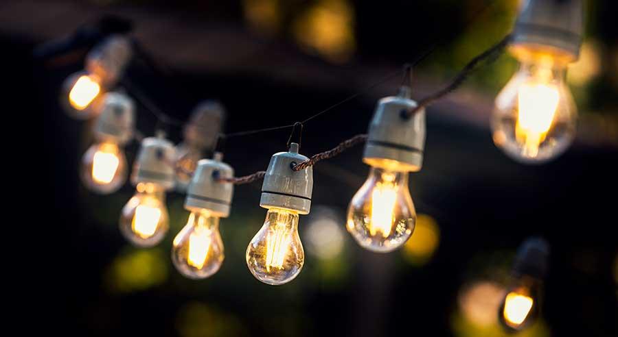 location éclairage et jeux de lumières, pluneret, auray, vannes