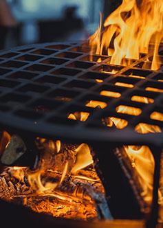 location matériel de cuisson