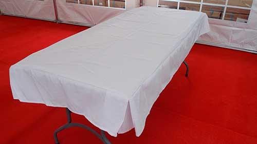Location de mobilier de réception dans le Morbihan (56), aux alentours de Vannes, Auray, Lorient, Quiberon, Carnac, Landévant, Pluvigner, Baud, Arradon, Ouest Loc Réception